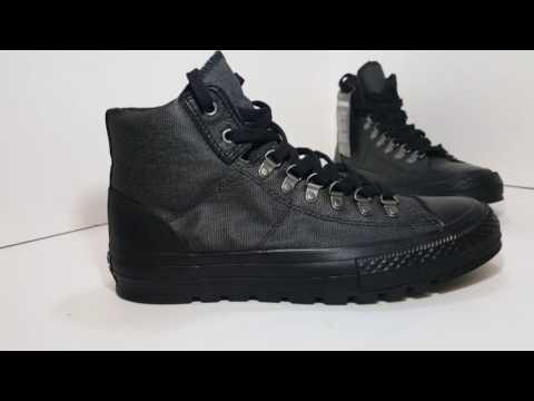 Converse Chuck Taylor® All Star® Combat Boot X Hi SKU