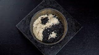Макробиотика: Гомасио- сухая приправа и полезная и приятная, с которым можно похудеть и помолодеть