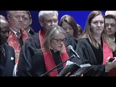 Ordination Ceremony 2016
