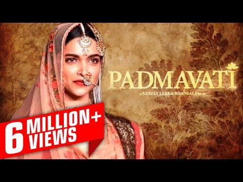 Padmavati (पदमावती) 1 December, 2017 - Bollywood Movie Full Promotion Video - Ranveer,Deepika,Shahid