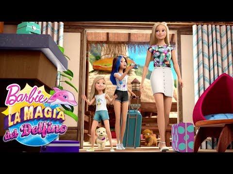 Il miglior Resort tropicale del mondo! | Barbie Italia