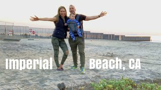 Things to do in IMPERIAL BEACH, CA & Border Park