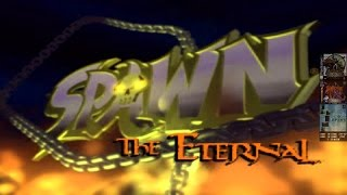 Spawn The Eternal & Spawn - The Ultimate (1997-1998)