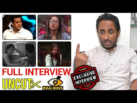 Zubair Khan - Exclusive Interview - UNCUT | On Shilpa, Bandgi, Puneesh | Bigg Boss 11
