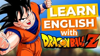 Learn English With Dragon Ball Z