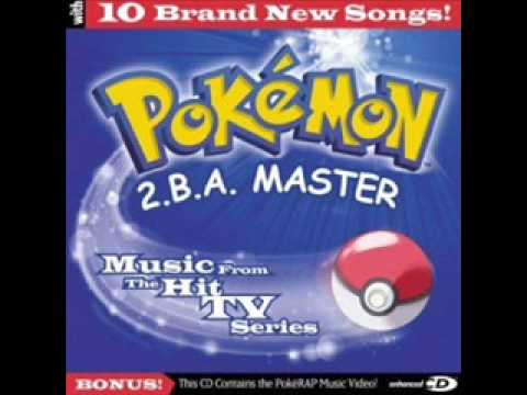 Pokemon - Dance Mix (Full Version)