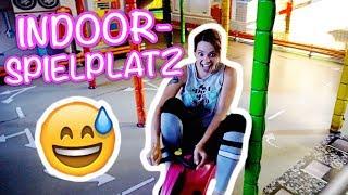 Indoorspielplatz + Fehlkauf alla Anne | #typisch