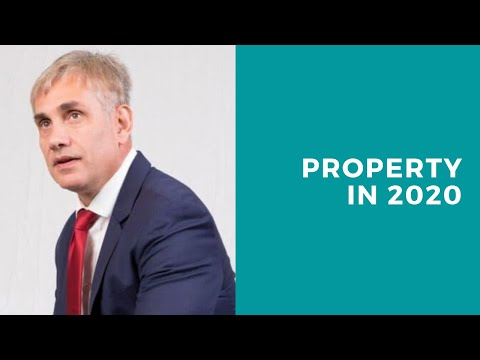 #25 How to approach property in 2020 with Tom Panos