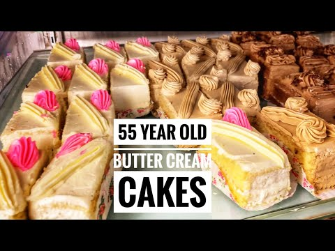 BALMORAL BAKERY   TRADITIONAL BUTTER CREAM CAKE SHOP SINCE 1965