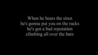 AC/DC - Big Jack Lyrics