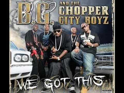 Flatliners - B.G & The Chopper City Boyz