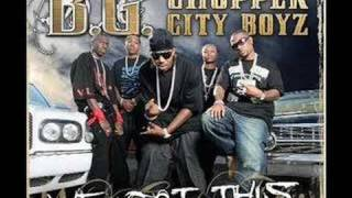 Flatliners - B.G & The Chopper City Boyz