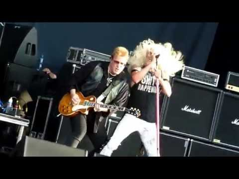 Twisted Sister - You Can't Stop Rock 'N' Roll (Live - Download Festival, Donington, UK, June 2014)