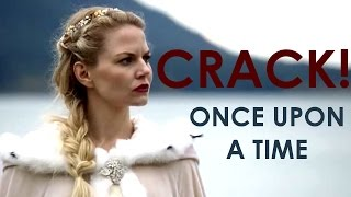 Once Upon a Time Crack! - Wish you were here [6x10] WINTER FINALE!