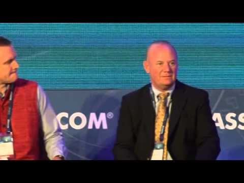 NASSCOM BPM Strategy Summit 2015: Session VA: Panel Discussion - Digitization of the Enterprise