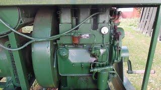 Baixar lister hr3 vintage diesel engine (AKA GROWLER)