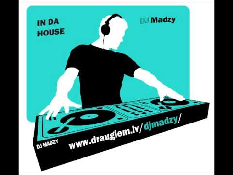 Lets Go Dance (DJ Madzy Mashup)