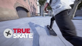 True Skate: Big Screen