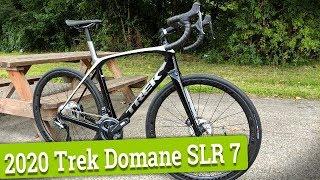 Download Versatile Carbon Endurance Bike - 2019 Trek Domane