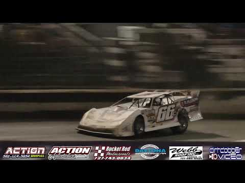 HammerDown Heat Race East Bay Raceway Park