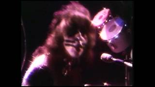 KISS - Hard Luck Woman ( official KISS video )