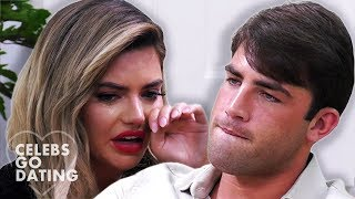 Jack Fincham & Megan Barton Hanson Open Up About Dani Dyer & Wes Nelson | Celebs Go Dating