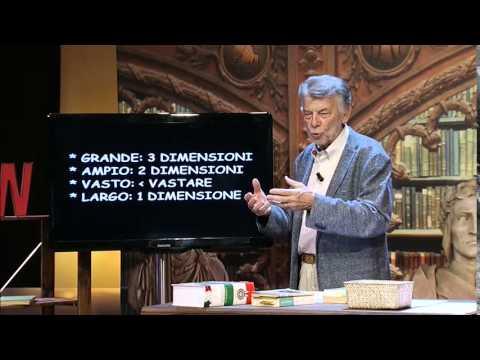 La Bottega Dellitaliano Sinonimi Omonimi Youtube