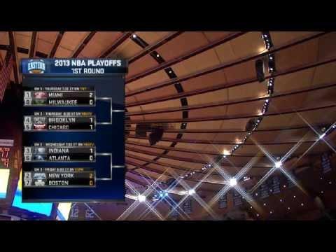 Boston Celtics Vs New York Knicks | Game 3 Preview | April 23, 2013 | 04/23/2013 | NBA Playoffs 2013