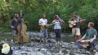 "Polecat - ""Domino"" Down by the River Sessions @ Summer Meltdown 2012"