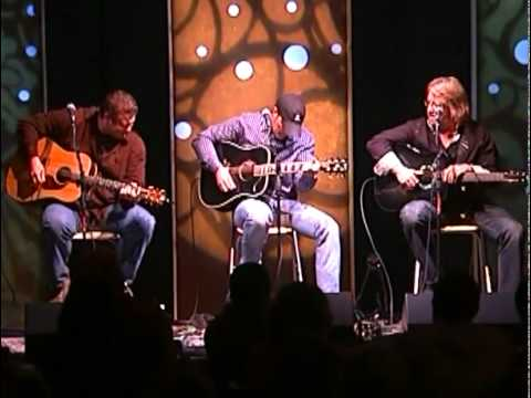 Backstage Pass:  Brice Long and Friends