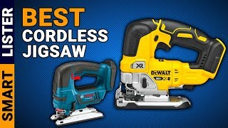 Top 7 Best Cordless Jigsaw (2019) - Reviews & Buying Guide