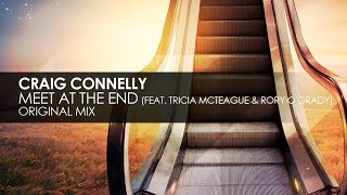 Craig Connelly featuring Tricia McTeague & Rory O'Grady - Meet At The End