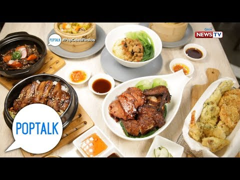 PopTalk: Affordable, authentic Asian cuisine at  'Ai-sian Fusion'