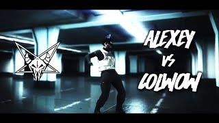 GTA Online | AlexeySmorodin (FEAR) vs STD-y (DIVI/RRMC) [Biggest tryhard on GTA]