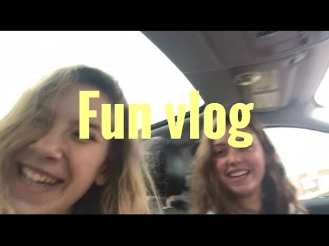 FUN VLOG!! stevie lynn