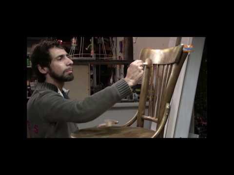 0 - За скільки можна відреставрувати три віденських стільця?