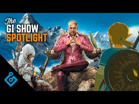 Far Cry 4's Creative Director Talks Zelda Comparisons, AC III Regrets, And Going Indie