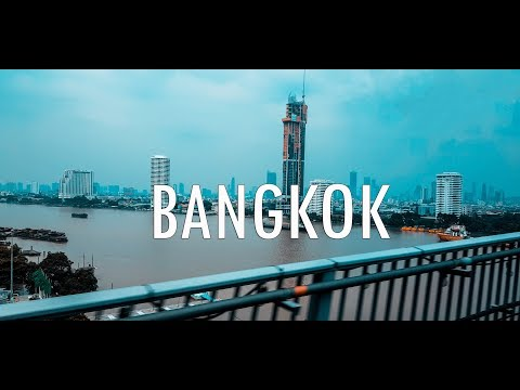 BANGKOK Part 1 | City | Platinum Mall | JJ Mall | Helpful travel tips | Nimisha Raizada