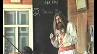 Инглиизм - Наследие предков - Заповеди Богов (Урок 13)