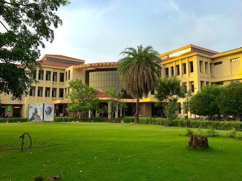 IIT Madras Campus