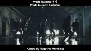 Video BTS - MIC Drop (Sub español - Hangul - Roma) download MP3, 3GP, MP4, WEBM, AVI, FLV Juli 2018