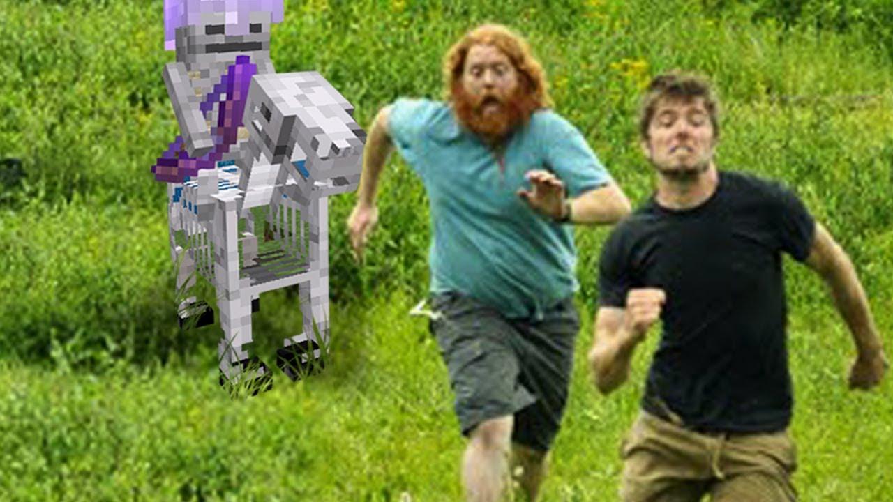 Minecraft memes that make me go YEET