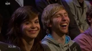 Torsten Sträter - Stellvertretender Pressesprecher von Wowi
