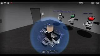 ROBLOX [SCP:F] Armed Containment Site-002 | SD trys to contain SCP-049|