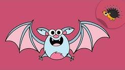 Fledermaus   Ich kenne ein Tier   SWR Kindernetz