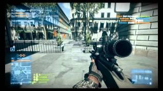 PC Gaming - BF3 hacker MADESTIK