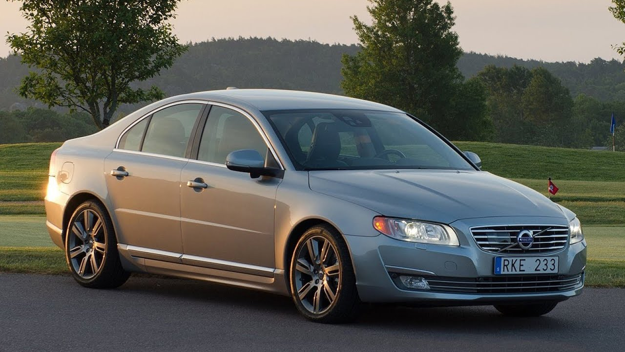 Volvo s80 2014 t6 youtube publicscrutiny Image collections