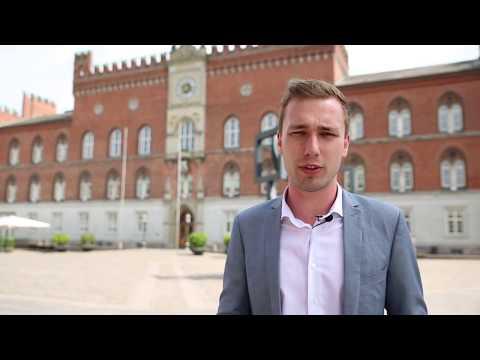 Christoffer Lilleholt: Odense har brug for en ny borgmester