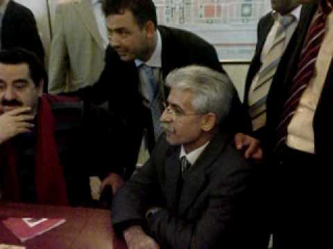 Naser Razzazi û Ibrahim Tatlises (Hewlêr/Erbil) 2010 pt.2
