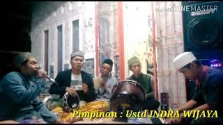 Viral Sholawat Marhaban Ya Ramadhan versi Dangdut